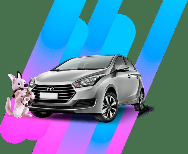 Plano - Carros